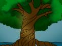 Tree portal
