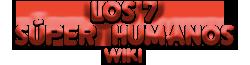 Wikia Los 5 Super Humanos
