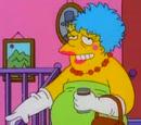 Barney Marge