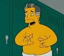 Referencias a España en Los Simpson