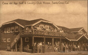 Casa Del Rey Golf And Country Club