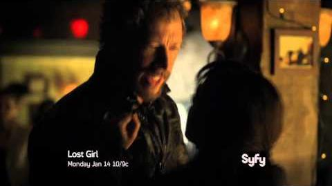 Syfy (US) 301 Sneak Peek