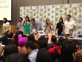 San Diego Comic-Con 2013 (SDCC) (3)