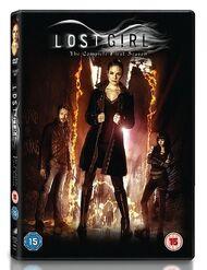 LG DVD Season 1 UK