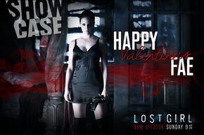 Lost Girl - Showcase Valentine's Day 2013 (Bo)