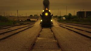 Death Train (402) 1