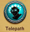 Telepath icon