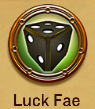Luck Fae icon