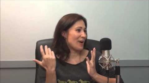 Emily Andras - Mind Reels interview (December 2012)