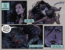 Lost Girl Prologue (Pg 13)