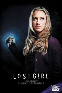 Lost Girl-Season 5 Showcase-Lauren