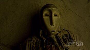 Healing Mask (212)