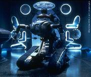 Robo2 charging