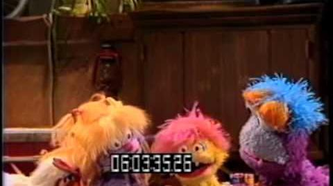 "Little Muppet Monsters ""Foo-Foo Phooey"" Unaired Episode"