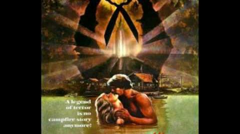 The Burning - Rick Wakeman - Soundtrack Music Suite