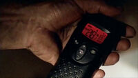Paulo walkie