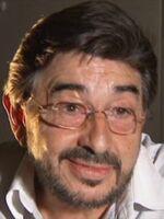 Juan Antonio Gálvez