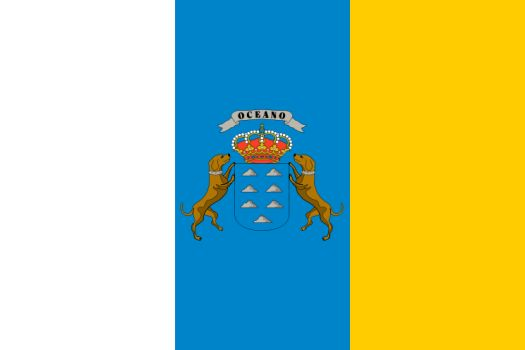 ملف:Canary Islands flag.jpg