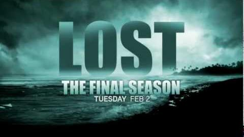 LOST - Season 6 - Promo Soldier of Love Song