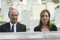 2x17 cooper fake funeral promo