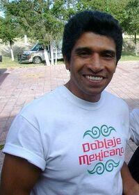 Benjamín Rivera