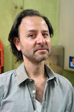 جورج مينكووسكي