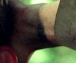 Cunningham tattoo
