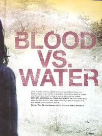 Blood vs Water