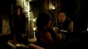 Dogen-tortures-sayid