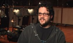 Giacchino interview
