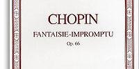 Fantaisie-Impromptu in C-Sharp Minor