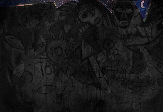 Archivo:Mural - Starry Night Moon.jpg