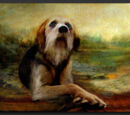Pintura de Jacob