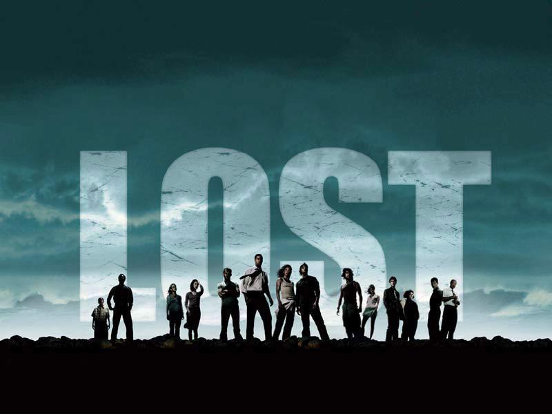 Resultado de imagen de lost