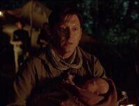 Ben and baby alex
