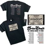 Driveshaft Ticket Tee