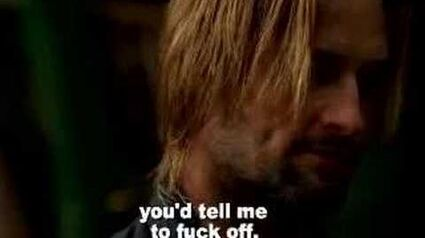 Sawyer's Confession