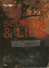 Secrets&Lies