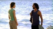 1x08 sayid kate.JPG