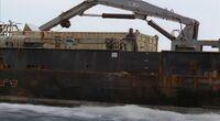 4x08 Kahana crane