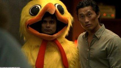 Archivo:Lost jin chicken.jpg