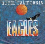 Hotel California - German