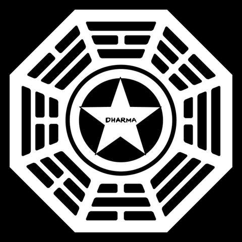 Archivo:DHARMA Star logo.png