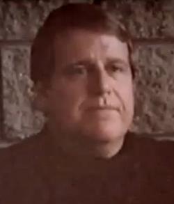 Olivia's father
