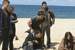 5x04 Science expedition