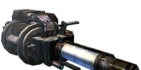 VS Grenade Launcher