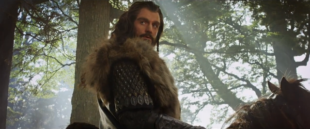 File:Thorin 2 - The Hobbit.PNG