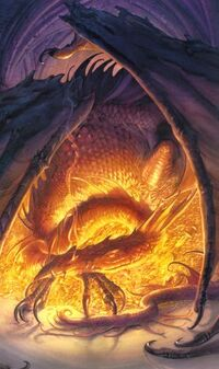Fire Drakes The One Wiki To Rule Them All Fandom