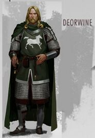 Deorwine