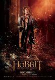 Hobbit the desolation of smaug bilbo-sting-gold-poster1